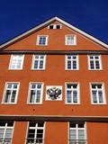 Historisches altes Rathaus WETZLAR ( 1693 bis 1806 )