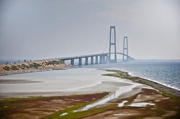bridge The Great Belt