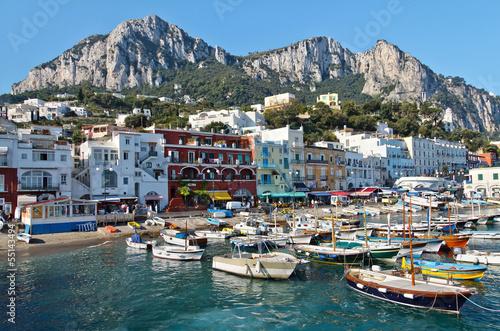 Capri, Marina Grande - 55143494