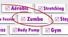 Wytwórnia Wybór Sport Fitness: Zumba
