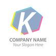 K - Company Logo