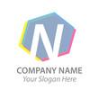 N - Company Logo