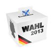 wahlurne v3 wahl 2013 I