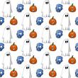 kacheln halloween I