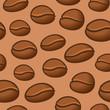 kacheln kaffeebohnen II