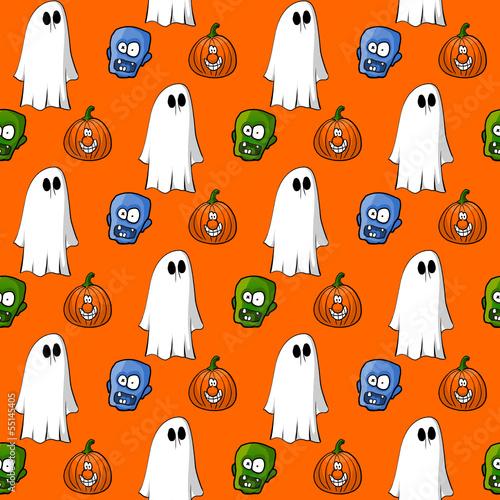 kacheln halloween III