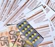 feuilles de soins,remboursement des médicaments