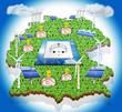 grüne Ernergie