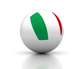 Italian Volleyball Team
