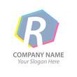 R - Company Logo