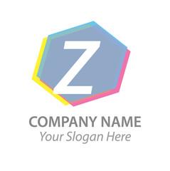 Z - Company Logo
