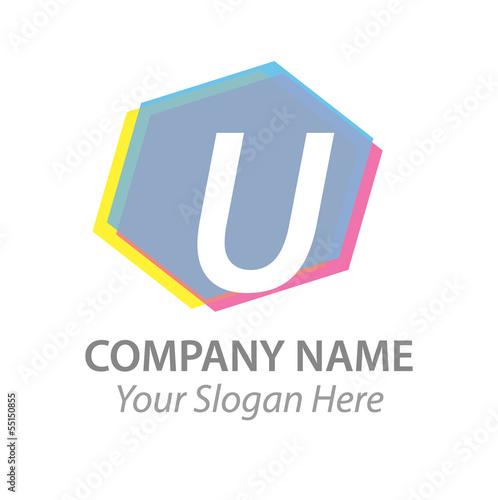 U - Company Logo