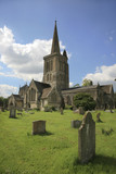 Bishops Cannings church, wiltshire