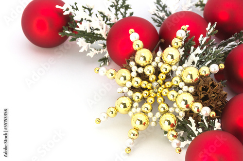 Luxuri se selbstgemachte weihnachtsdeko von stauke lizenzfreies foto 55153456 auf - Selbstgemachte weihnachtsdeko ...