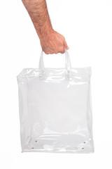 Hand With Bag