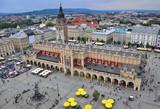 Krakowski Rynek Główny