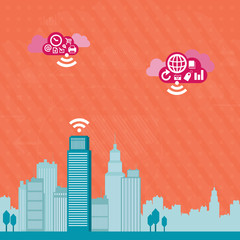 City Business Cloud Computing