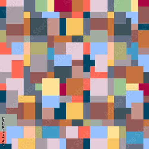 Fototapeten,hintergrund,pixel,abstrakt,mosaik