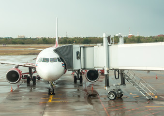 Aircraft ready
