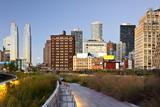 Fototapety New York City High Line