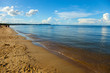 obraz - Beach in Jelitkowo...