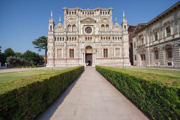Certosa di Pavia Gra-Car (Gratiarum Carthusia) - 6