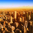 Fototapeten,sonnenaufgang,stadt,neu,york