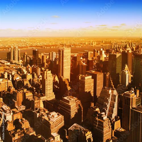 Fototapeten,sunrise,stadt,neu,york
