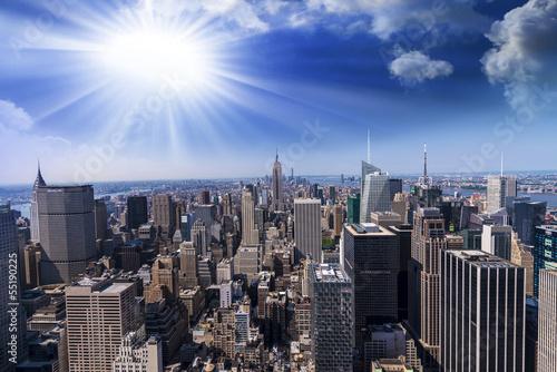 Fototapeten,neu,york,skyline,stadt