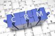 Puzzle CRM