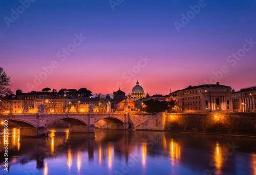 Fototapeten,vatikan,landschaft,rom,italien