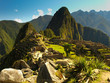 Постер, плакат: Incredible Machu Picchu
