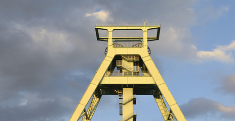 Old Coal Mine Tower 2