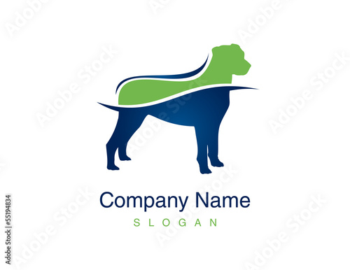Dog business design
