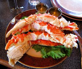 food crab