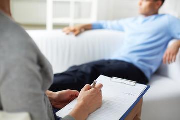 Psychological consultation
