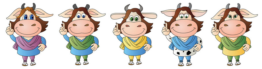 cow 8 - Composite