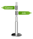 Job or career