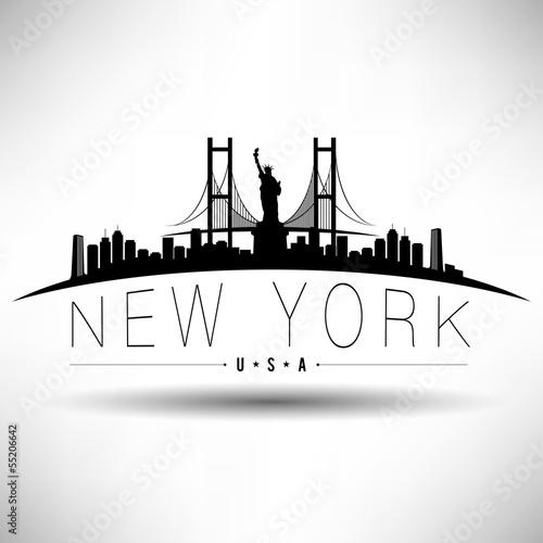 new-york-city-typografie-design