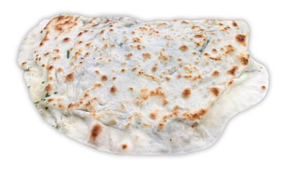 türkisches Brot, Saç üstü ekmek
