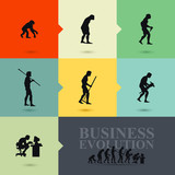 Business evolution