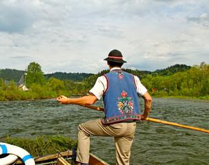 Dunaec river.