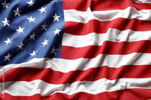 American flag - 55219265