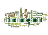 time management (time, priority)