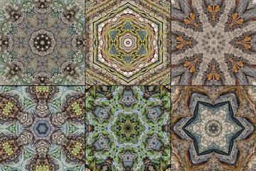 kaleidoscopic textures 1