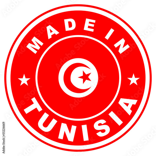 made in tunisia