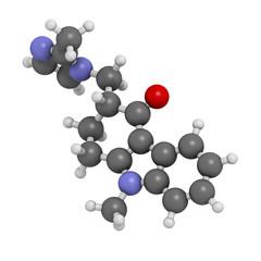 Ondansetron nausea and vomiting treatment drug
