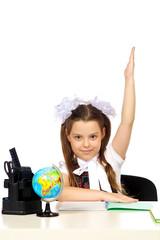 Schoolgirl Elementary School