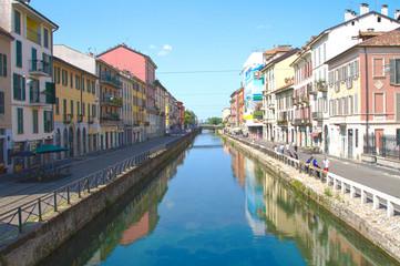 Great Naviglio, Milan