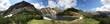 Bergseepanorama, Kaltenbachsee